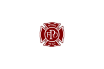 Pittsford Volunteer Fire Department logo