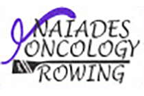 Naides Oncology Rowing logo