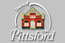 Pittsford Library Foundation logo